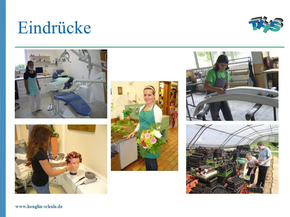 www.heuglin-schule.de Eindrücke