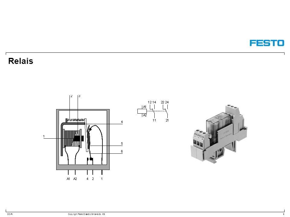 DC-R/Copyright Festo Didactic GmbH&Co. KG Drucksensor 20