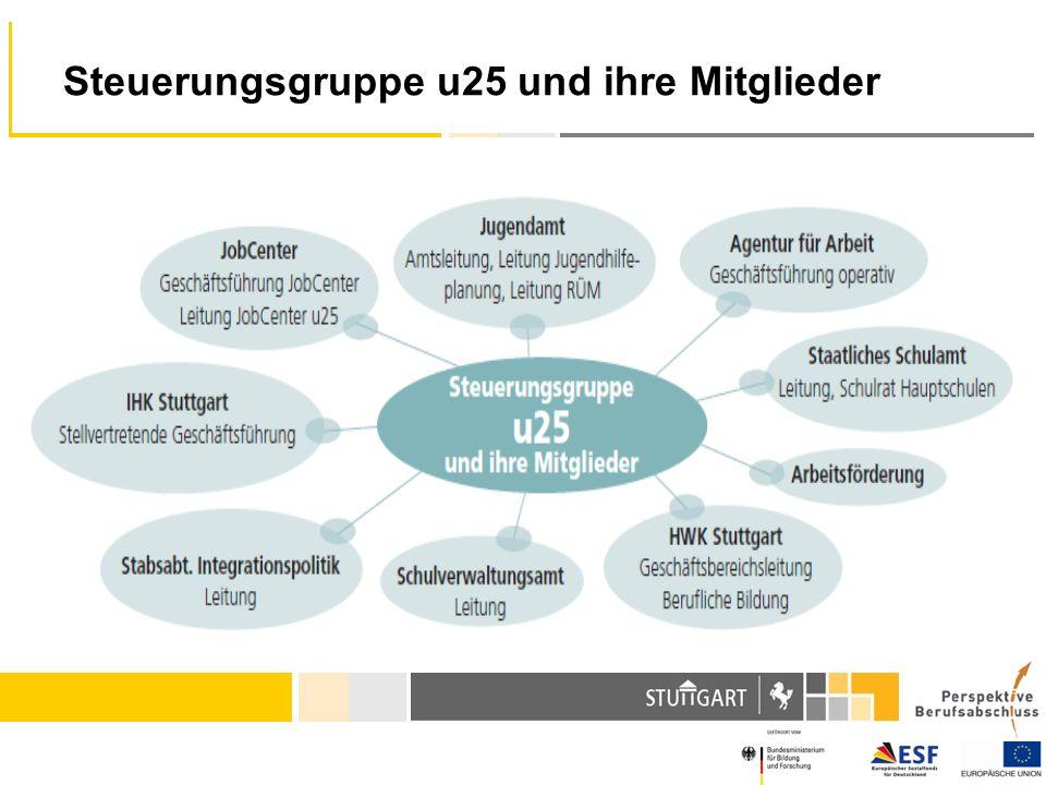 Aktivitäten und Produkte von RÜM - Stuttgarter Angebote im Überblick … und Maßnahmen im Übergang (Haupt-) Schule-Ausbildung-Beruf, Online - Service Reader zu Angeboten … um für junge Menschen schnell, aktuell und passgenau Angebote finden zu können, die ihre berufliche Entwicklung bestmöglich unterstützen.