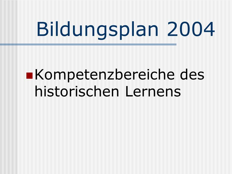 Das Klieme-Gutachten 2003 Die Bildungsstandards sollen die Kern- ideen der Fächer bzw.