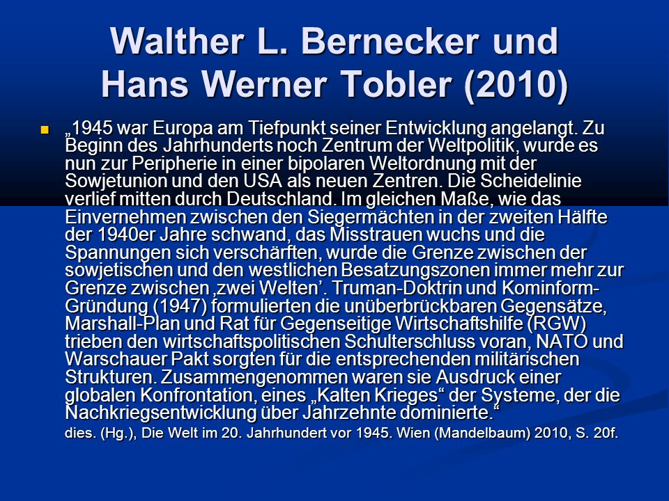Walther L.