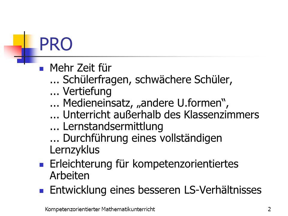2.3 DS mit manuellen Tätigkeiten / anderer Lernort Beispiele (vgl.