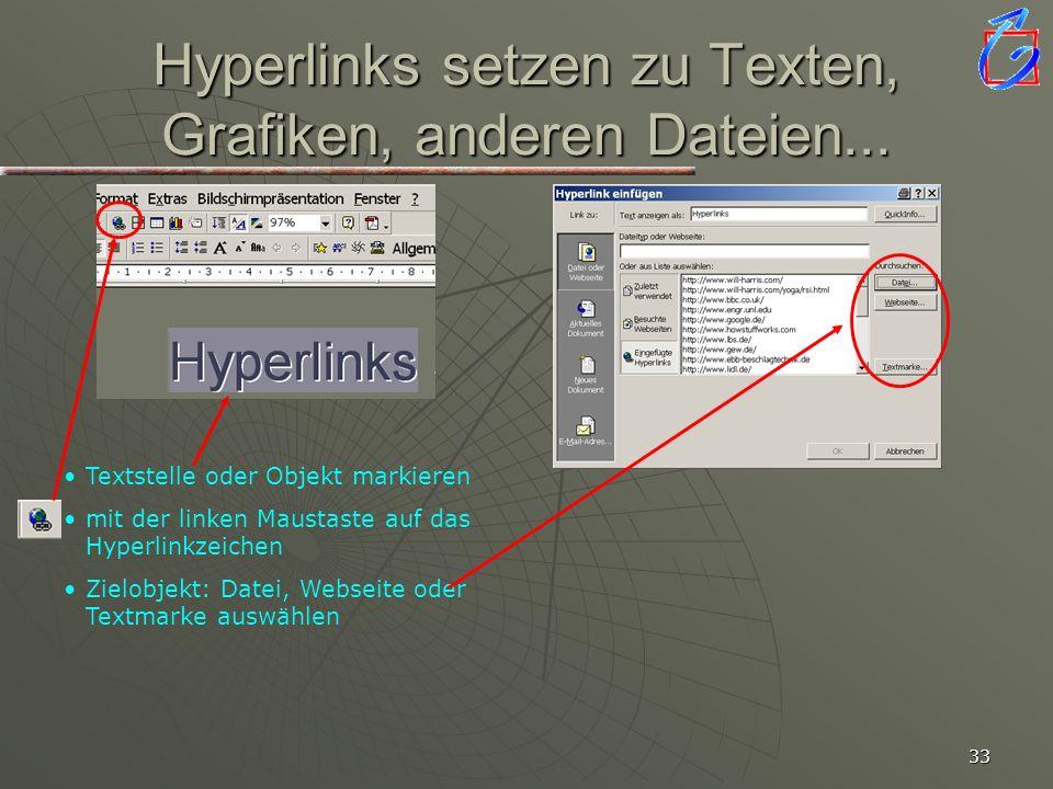 32... Videos... Einfügen Film aus Datei Datei auswählen Doppelklick