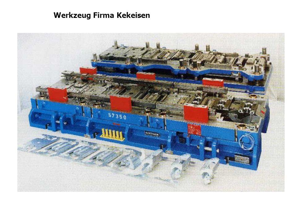 Bearbeitungsumfeld bei der HSC-, Trocken-, und Hartbearbeitung Maschine Spannmittel Werkzeuge Schneidstoffe Beschichtungen