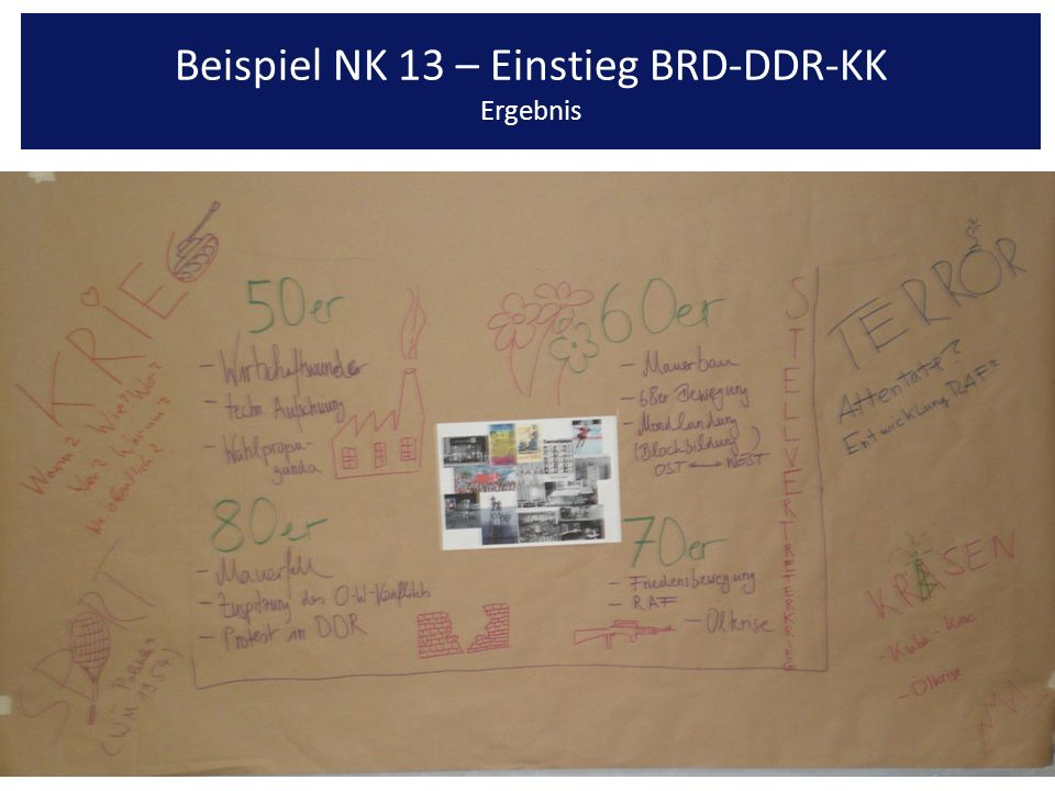 35 Beispiel NK 13 – Einstieg BRD-DDR-KK Ergebnis
