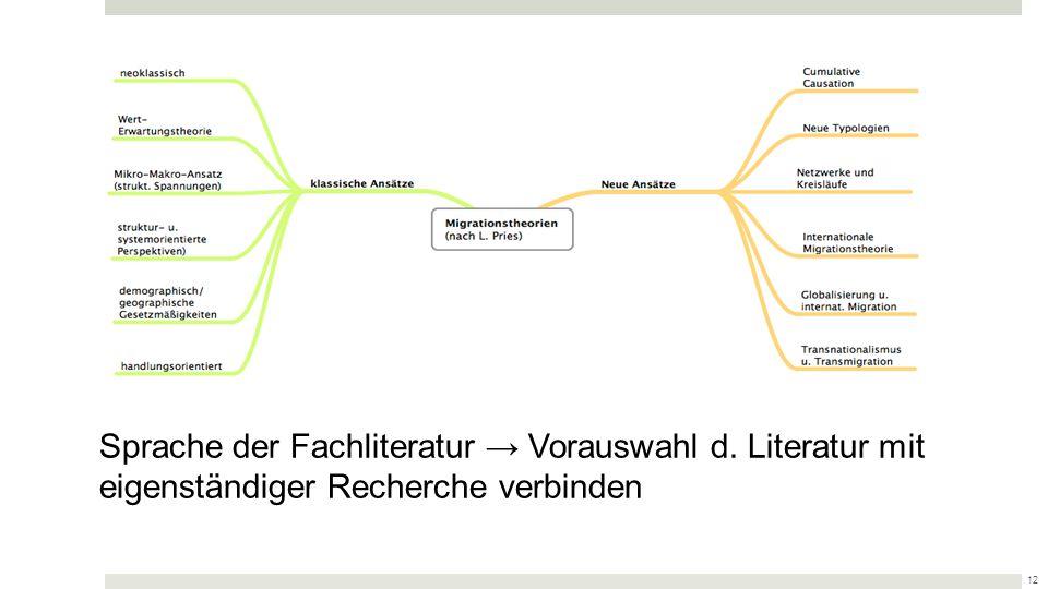 Merkmale offener Unterrichtsformen 11 Selbst- u.Mitbestimmung der S.