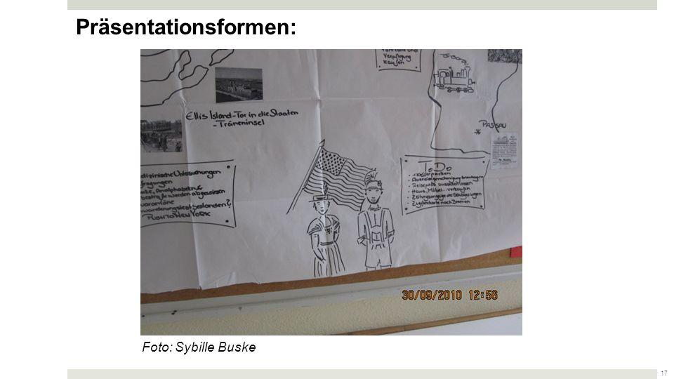 Kurs 1Kurs 2 - Fokus dt.Auswanderung in die USA -- Fokus Migration, 19.