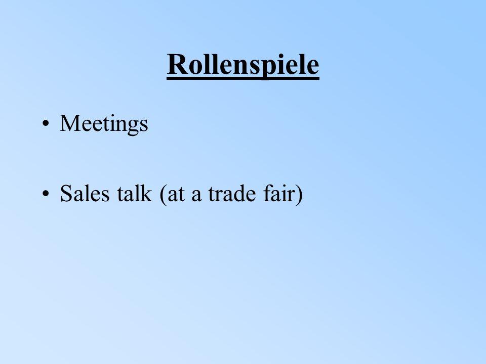 Referate verschiedene Marketingthemen Handout Präsentation Kolloquium