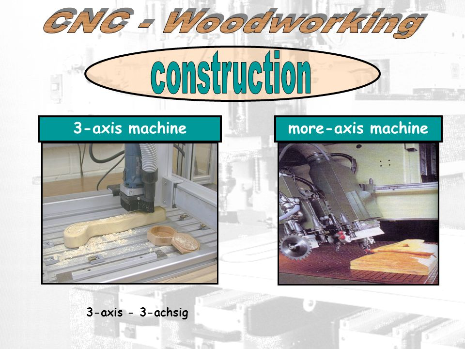 3-axis machinemore-axis machine 3-axis - 3-achsig