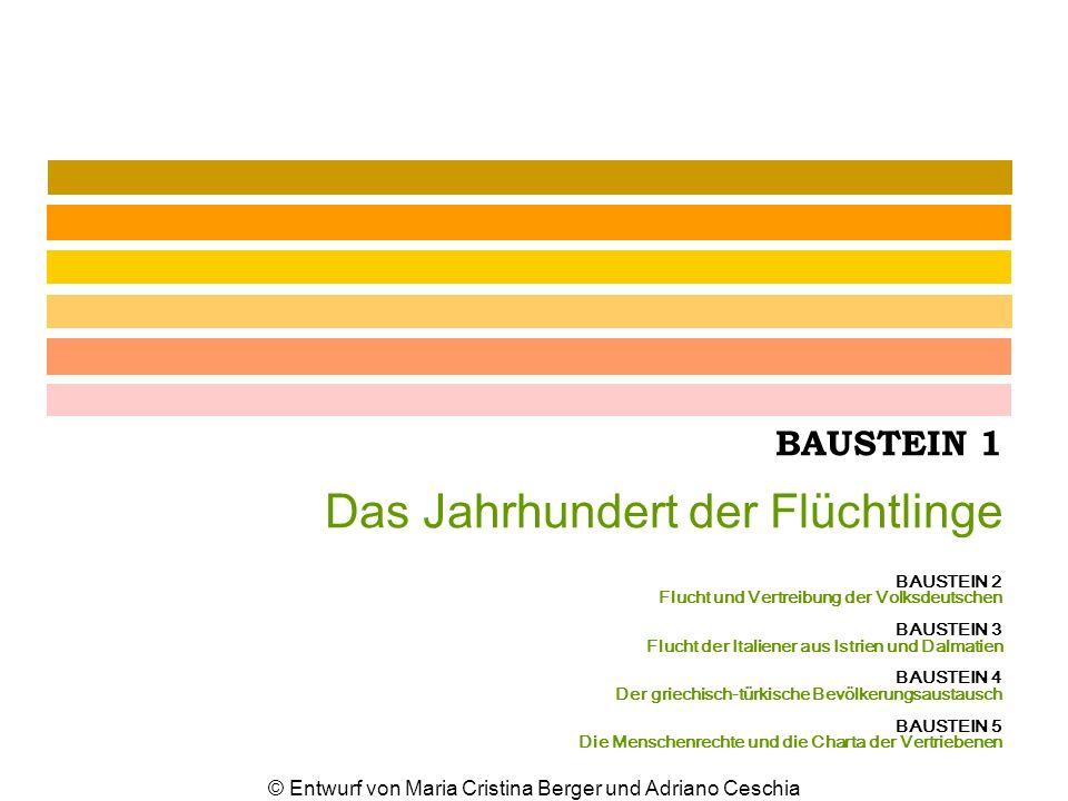 TEXT 3 Chronik der Vertreibungen europäischer Völker im 20.