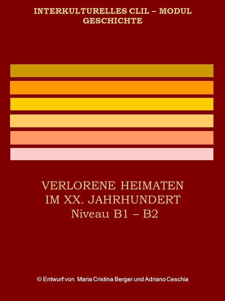 FRAGEN ZUR VORGESCHICHTE Wer waren die Ostdeutschen.