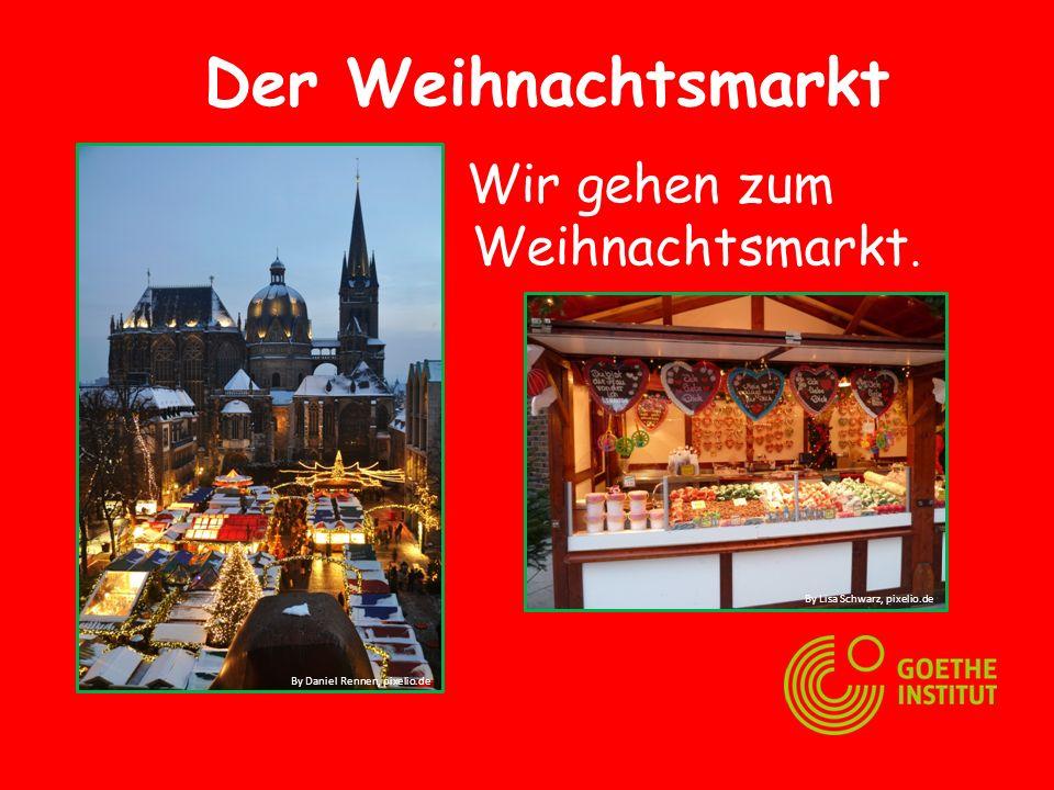 Wir backen für das Weihnachtsfest Plätzchen Lebkuchen By works, pixelio.de By Dagmar Zimmermann, pixelio.de By Rike, pixelio.de