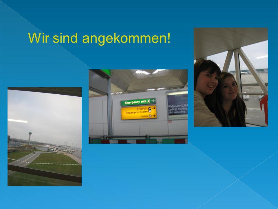 In der Deutschen Schule haben wir einige Jugendliche interviewt.