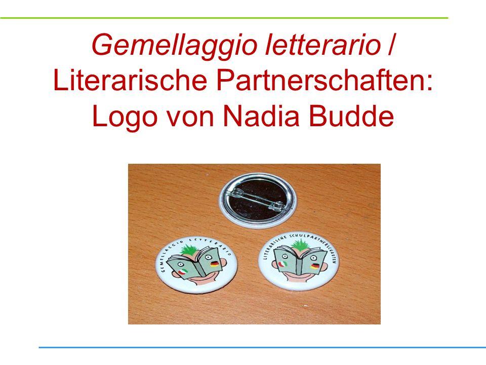 Buchmesse / Fiera del libro Fragen und Arbeitsaufträge für den Workshop Metaebene sinnvoll.