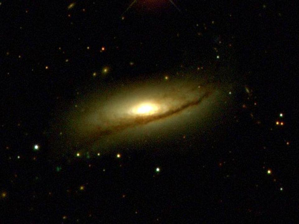 Strukturbildung Aus winzigen Anisotropien wachsen die Strukturen des Universums Sterne, Galaxien, Galaxienhaufen Ein primordiales Fluktuationsspektrum beschreibt alle Korrelatonsfunktionen !