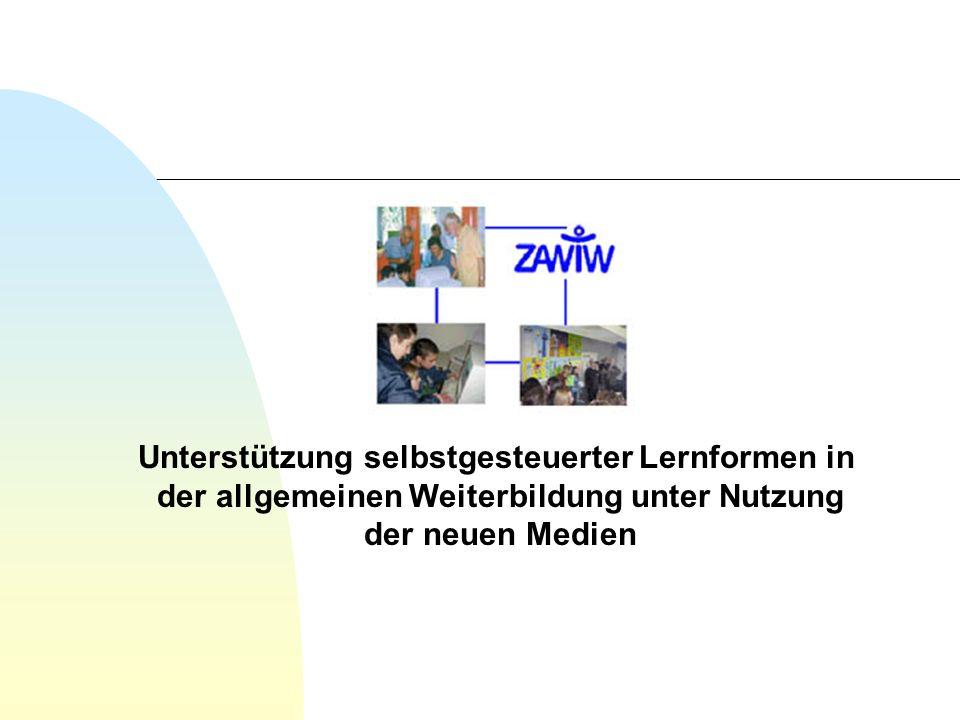 Stadtteilprojekt Mehr Lebensqualität für Ulm-Böfingen Konzipierung eines integrativen und intergenerativen Ansatzes zur Verbesserung der kommunikativen Infrastruktur im Stadtteil und zur Projektsupervision.