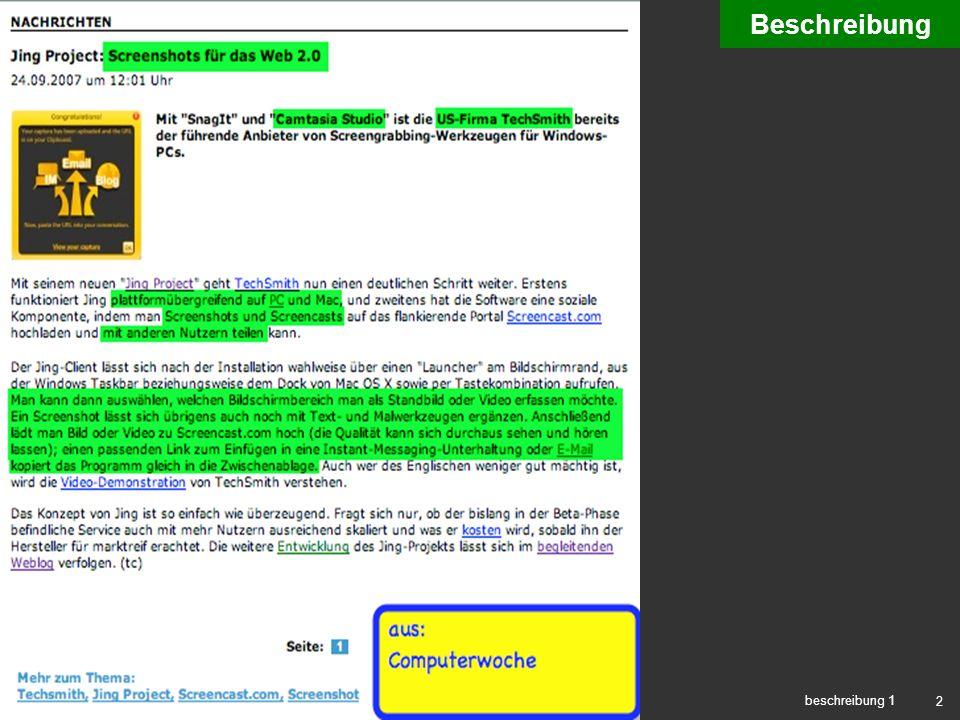 23 benutzung 11 share embed Step 5: Abschluss & Weiterverwertung - bei Screencast resp.