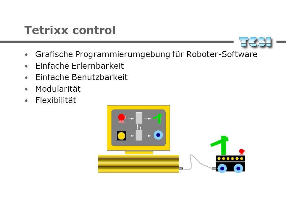 Tetrixx tronics Programmmierbare Microcontroller-Boards Modulare Erweiterungsplatinen für Sensoren und Motoren Spezifikation und Design durch Wonderbi