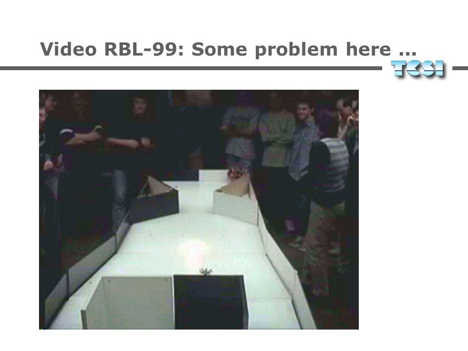 Video RBL-99: Success