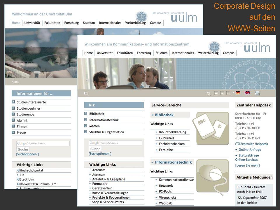 5 Content-Management-System (CMS) cms Datenbank-System für WWW-Seiten zu deren Erstellung Verwaltung Präsentation Merkmal: Trennung von Inhalt & Form, Design, Layout