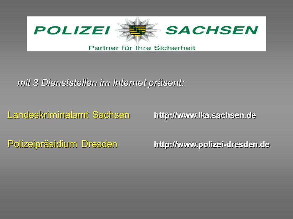 Landeskriminalamt Sachsenhttp://www.lka.sachsen.de