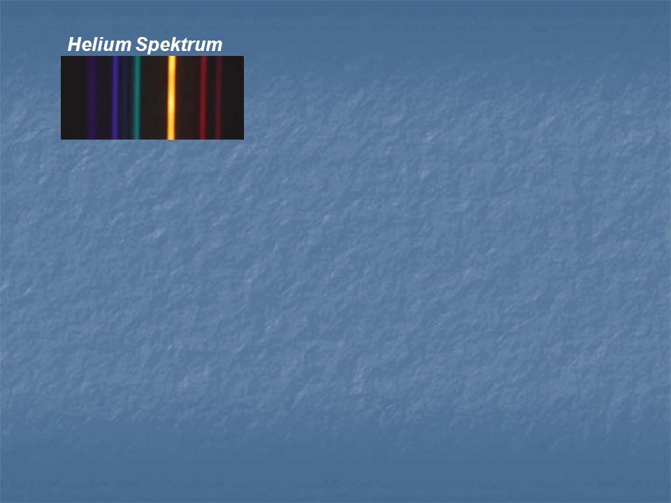 Termschema und Spektrum von reinen Rotationsübergängen