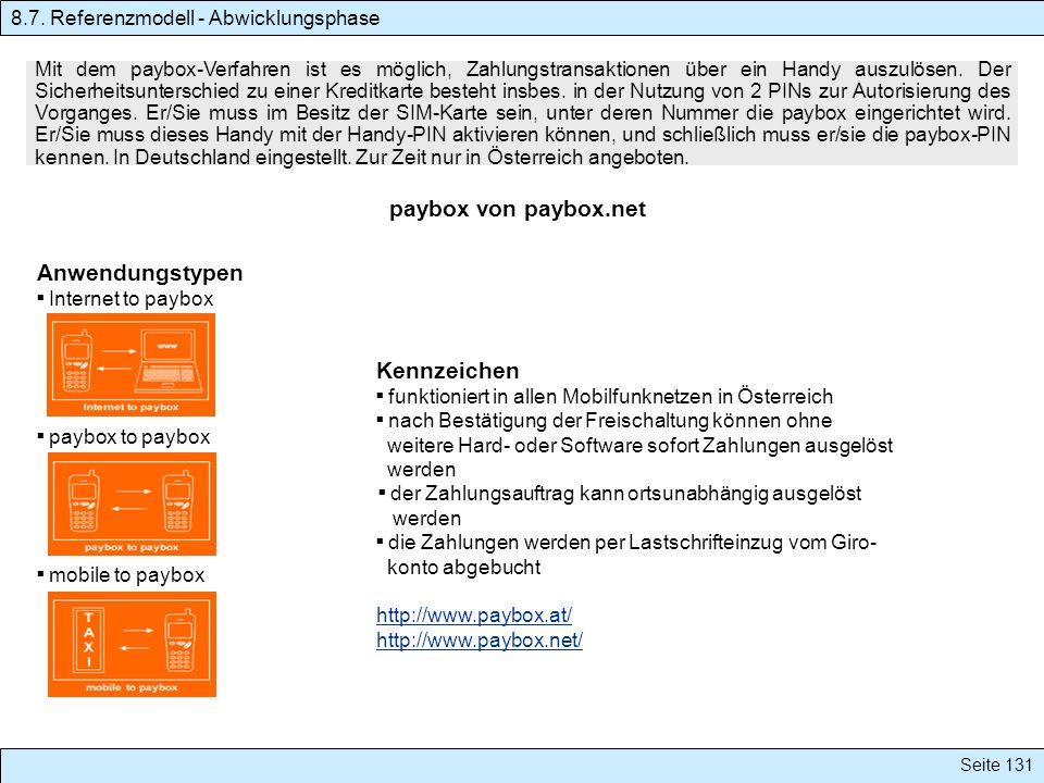 Seite 131 Kennzeichen funktioniert in allen Mobilfunknetzen in Österreich nach Bestätigung der Freischaltung können ohne weitere Hard- oder Software s