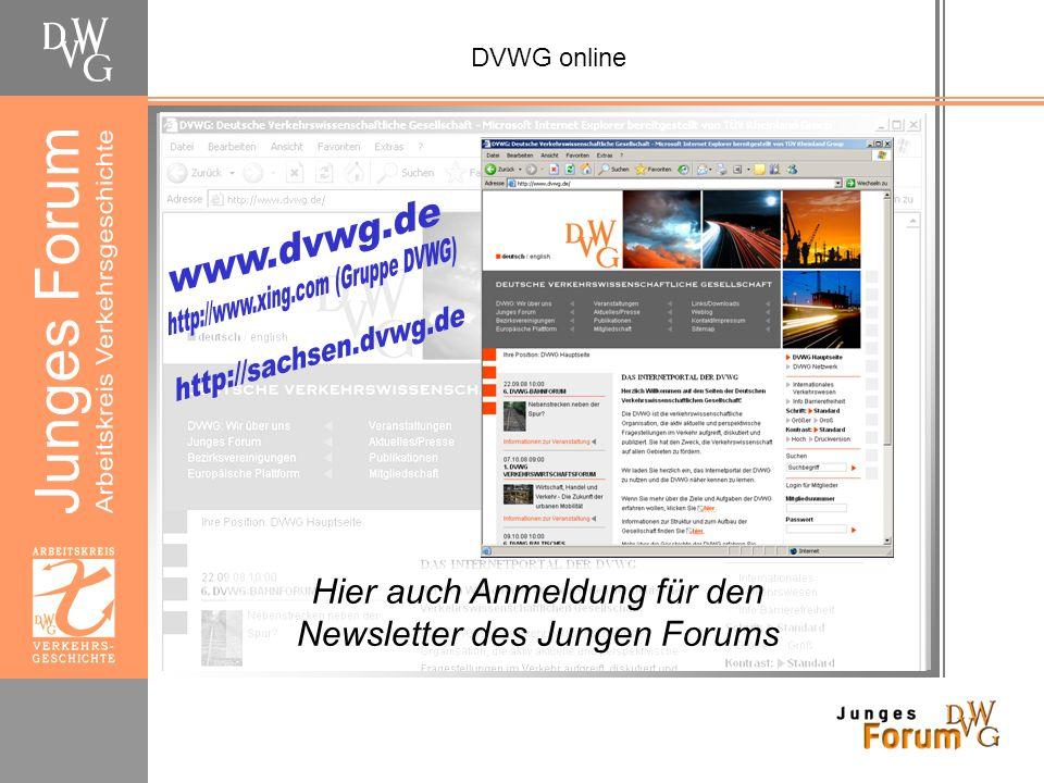 Internationales Verkehrswesen Die Zeitschrift für Verkehrswissenschaft und Praxis; Offizielles Organ der DVWG Herausgeber/ Chefredakteur: Prof.