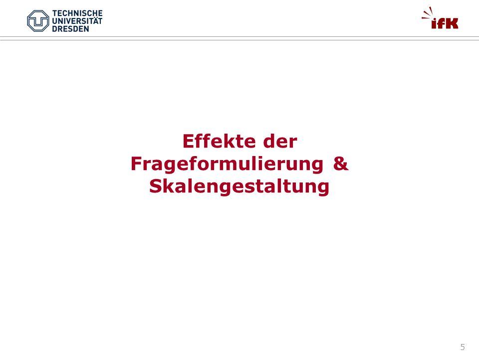46 Es wird ja in Dresden darüber diskutiert, am Waldschlöss- chen eine Elb-Brücke für den Straßenverkehr zu bauen.