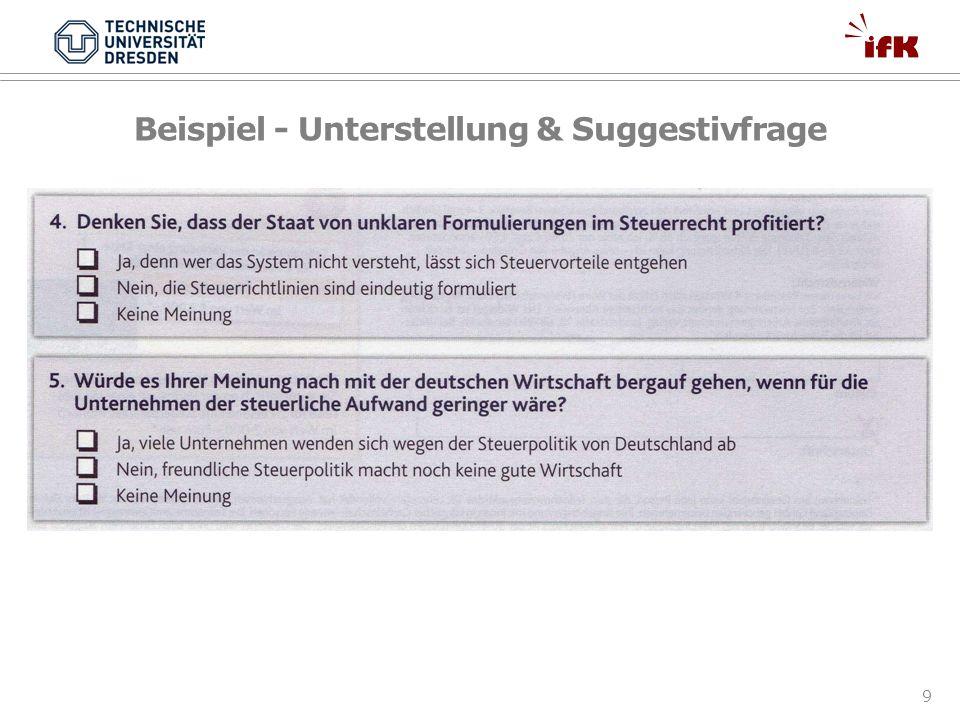 60 Literaturtipps Atteslander, P.(2008). Methoden der empirischen Sozialforschung.