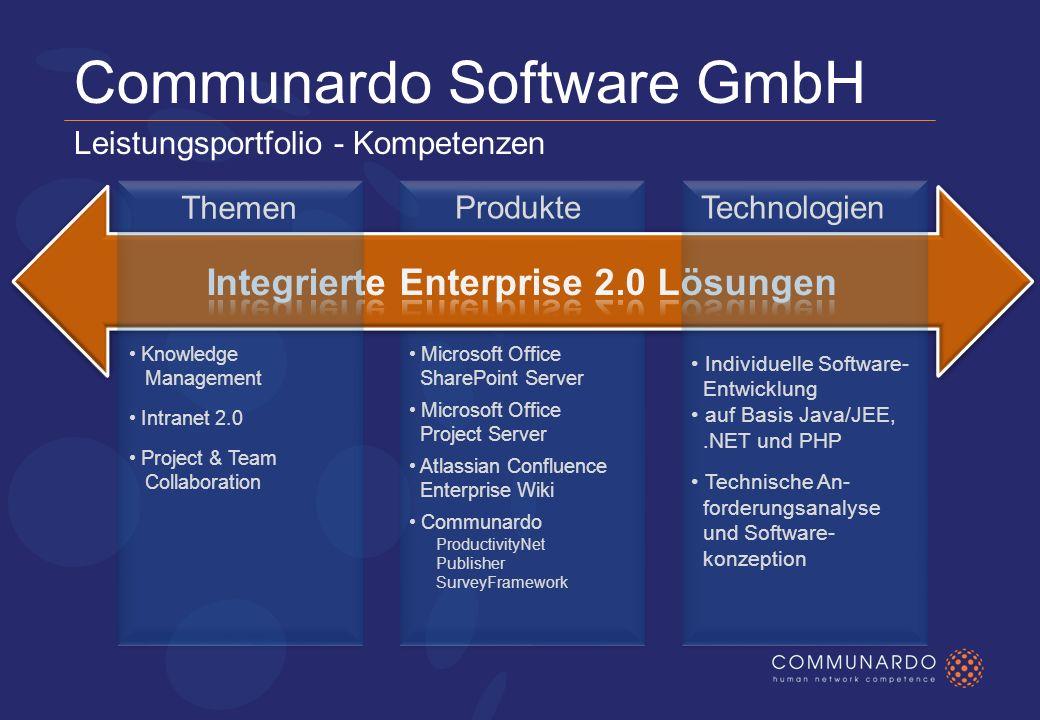 Software Factories Prinzipien: - Geschäftsorientierung - Domänenentwicklung und Applikations- entwicklung - Trennung von Produkt übergreifenden und Produkt spezifischen Funktionen - Architektur zentrierte Entwicklung - Varianten Management