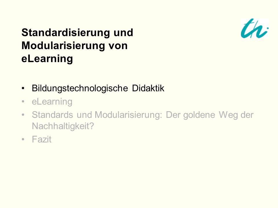 Bildungstechnologische Didaktik (K.-H.