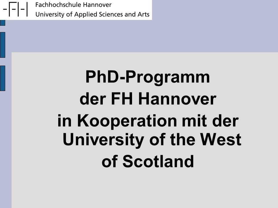Zugänge zur Promotion 1990 Wissenschaftsrat: Öffnung der Unis für FH-AbsolventInnen 1990 – 2000 Übergangskonzepte der Unis mit Aufbaustudien, Prüfungen etc.