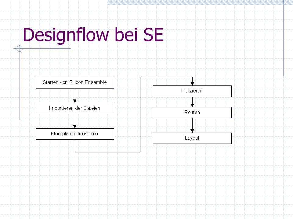Designflow bei SE