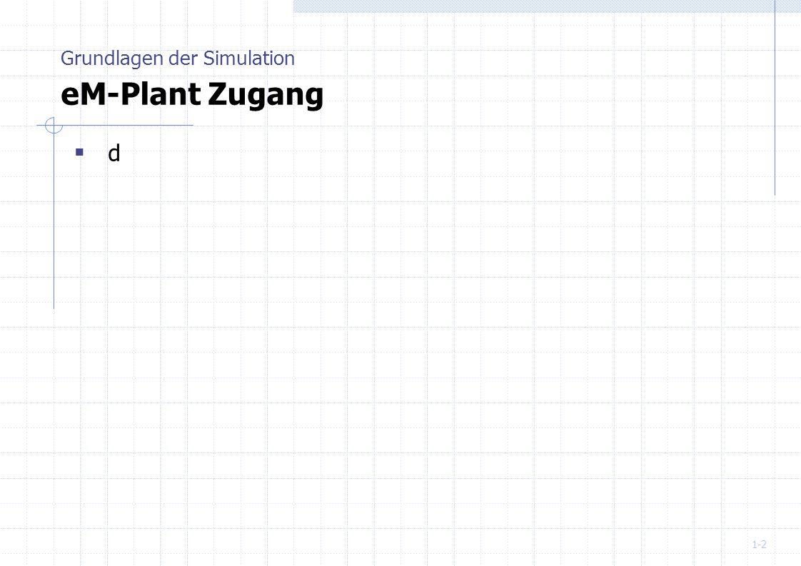 1-23 Grundgedanke: Zwei auf einer linearen Kongruenzmethode basierende Generatoren werden in geeigneter Weise miteinander kombiniert.