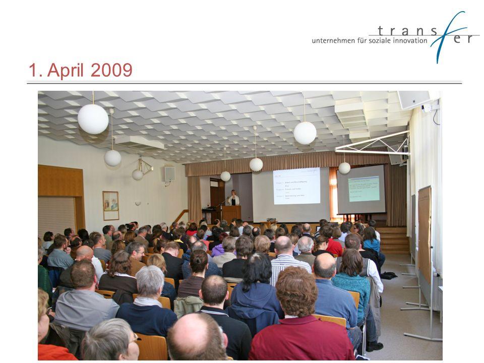 Start der Teilhabe-Planung in St.Bernhard Leichte Sprache.