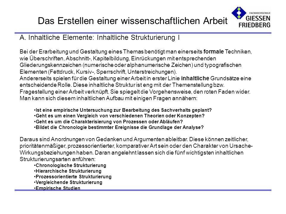 4.Skripte oder Präsentationsfolien aus Vorlesungen/Seminaren B.