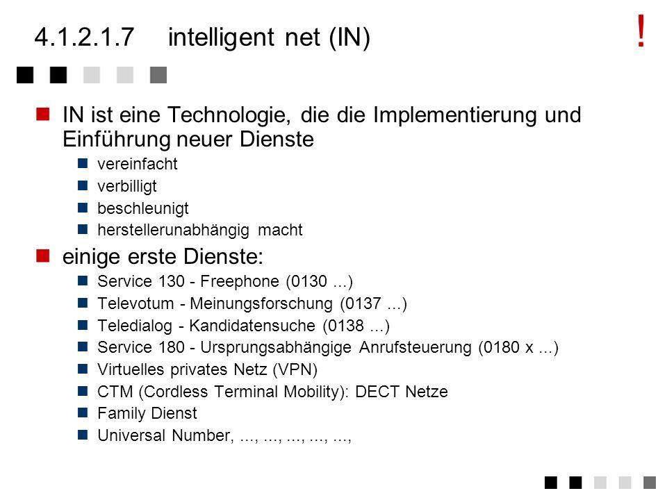 4.1.2.1.1telefax gruppen Gruppe1 4 Zeilen/mm, ohne Kompression, ca. 6min/DIN A4 in Deutschland nicht zugelassen Gruppe 2 4 Zeilen/mm, mit Kompression,