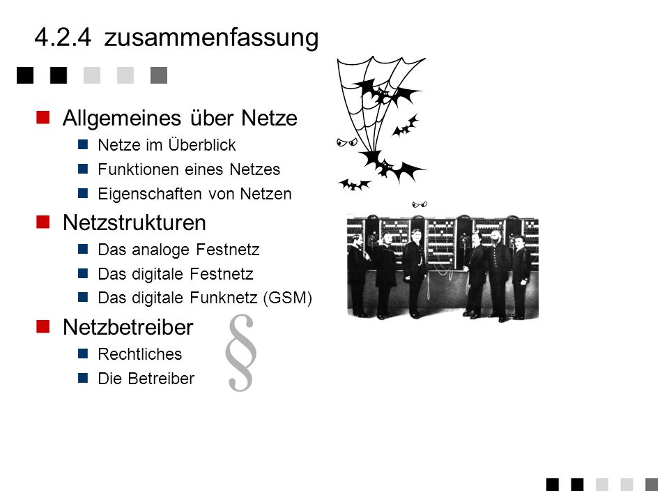 4.2.3.2.2ansätze Globale Anbieter Deutschlandweites Angebot an Leitungen, Bandbreiten, Vermittlungsdiensten, IN-Diensten und Anwendungen Deutsche Tele