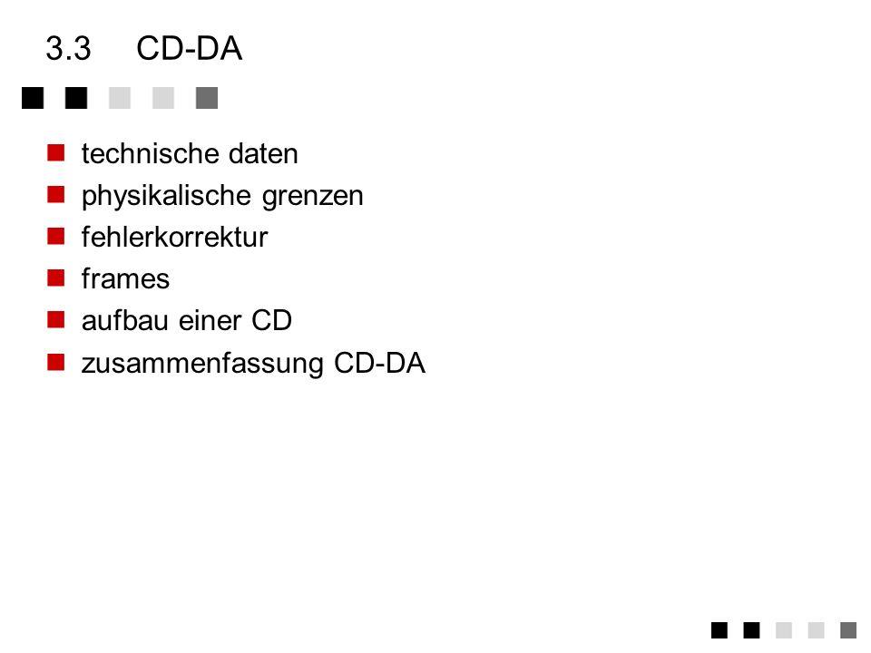 3.2.5zusammenfassung basistechnologie Eine Compact Disk besteht aus einem Substrat auf das eine reflektierende Schicht aufgebracht ist. Die Reflexions