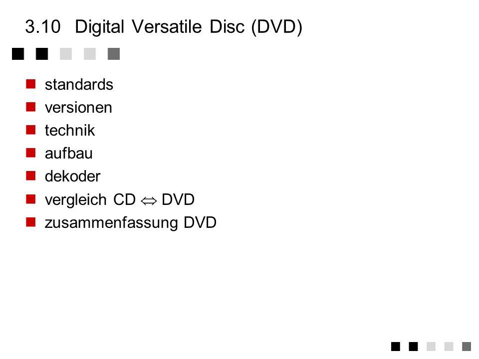 3.9.4zusammenfassung CD-MO/RW Die CD-MO/RW ermöglicht das mehrmalige Beschreiben von CDs Die CD-MO/RW ist strukturell optional zweigeteilt Die CD-RW i