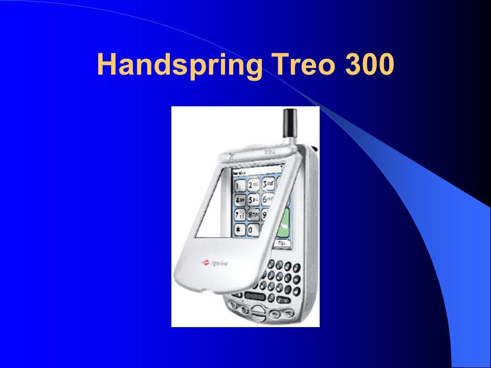 Handspring Treo 300