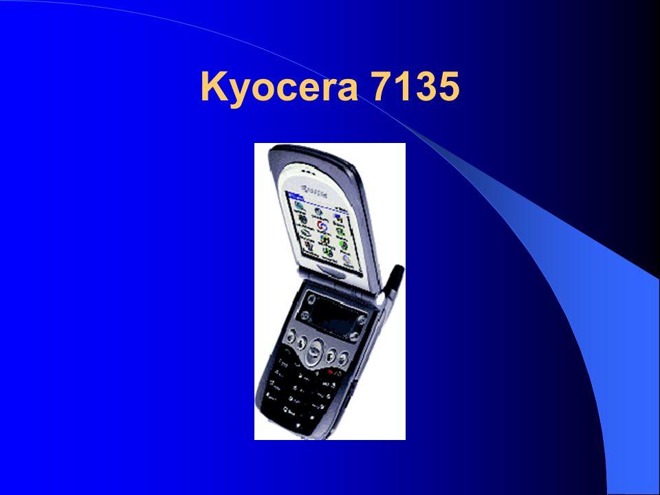 Kyocera 7135