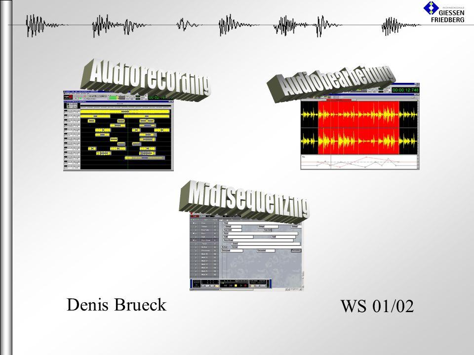 Denis Brueck WS 01/02