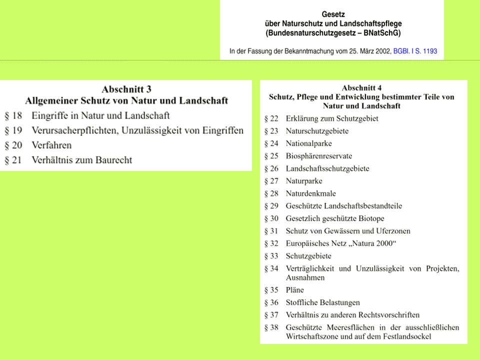 § 2 Flächenbeschreibung und Abgrenzung (1) Zum Biosphärenreservat Schorfheide - Chorin gehören folgende landschaftliche Raumeinheiten: 1.
