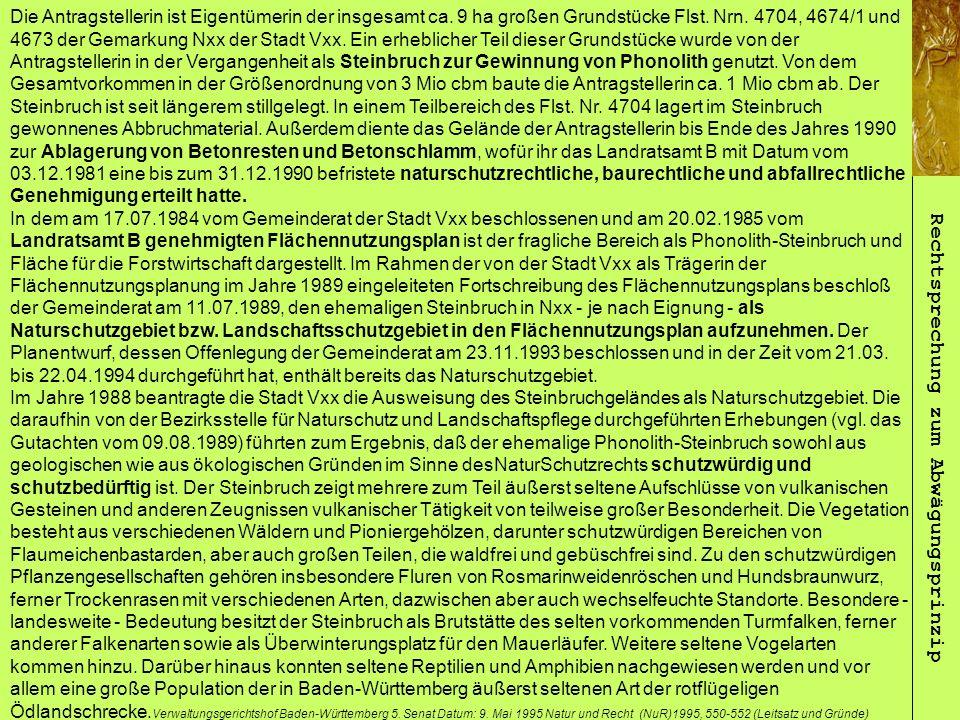 Verordnung über das Naturschutzgebiet Nonnenfließ- Schwärzetal Vom 12.