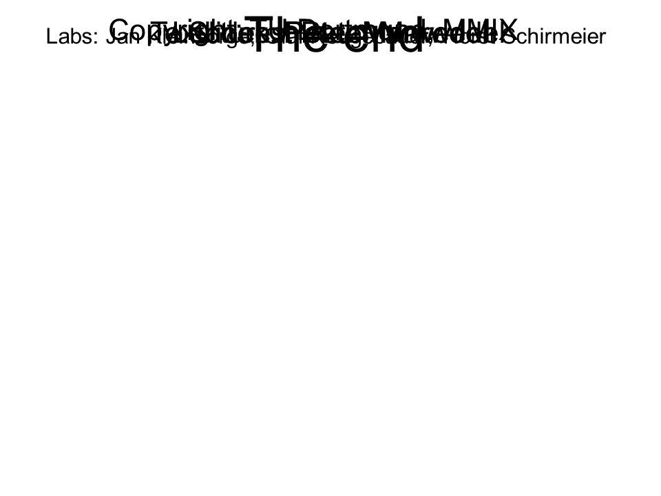 Copyright: TU Dortmund, MMIX The end Lectures: Peter MarwedelSlides: Peter Marwedel Labs: Jan Kleinsorge, Olaf Neugebauer, Horst Schirmeier Textbook: Peter Marwedel
