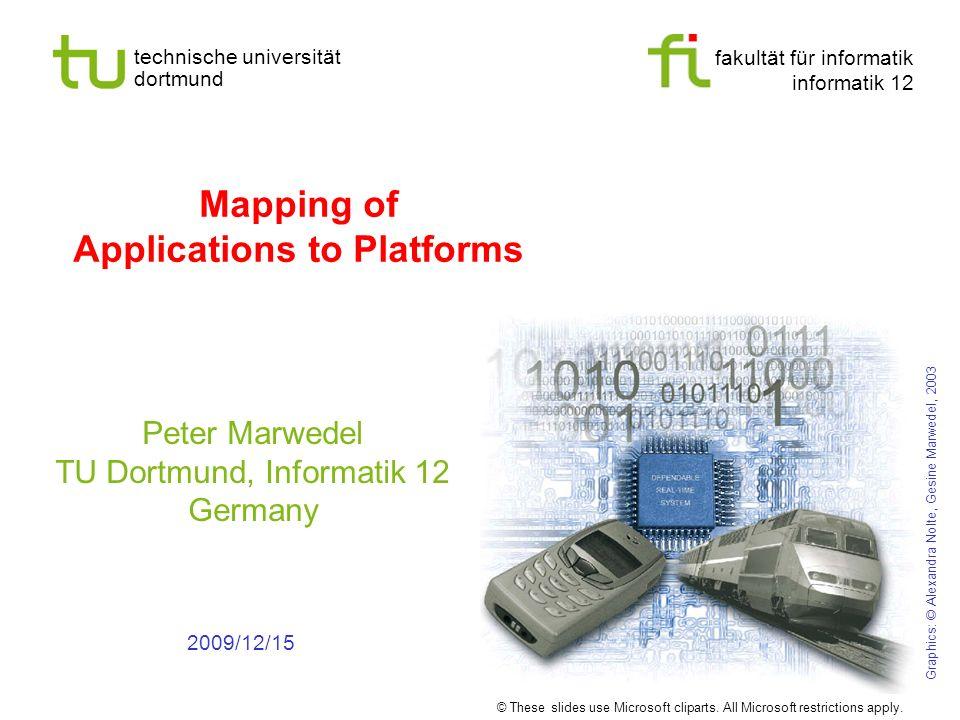 - 12 - technische universität dortmund fakultät für informatik p.