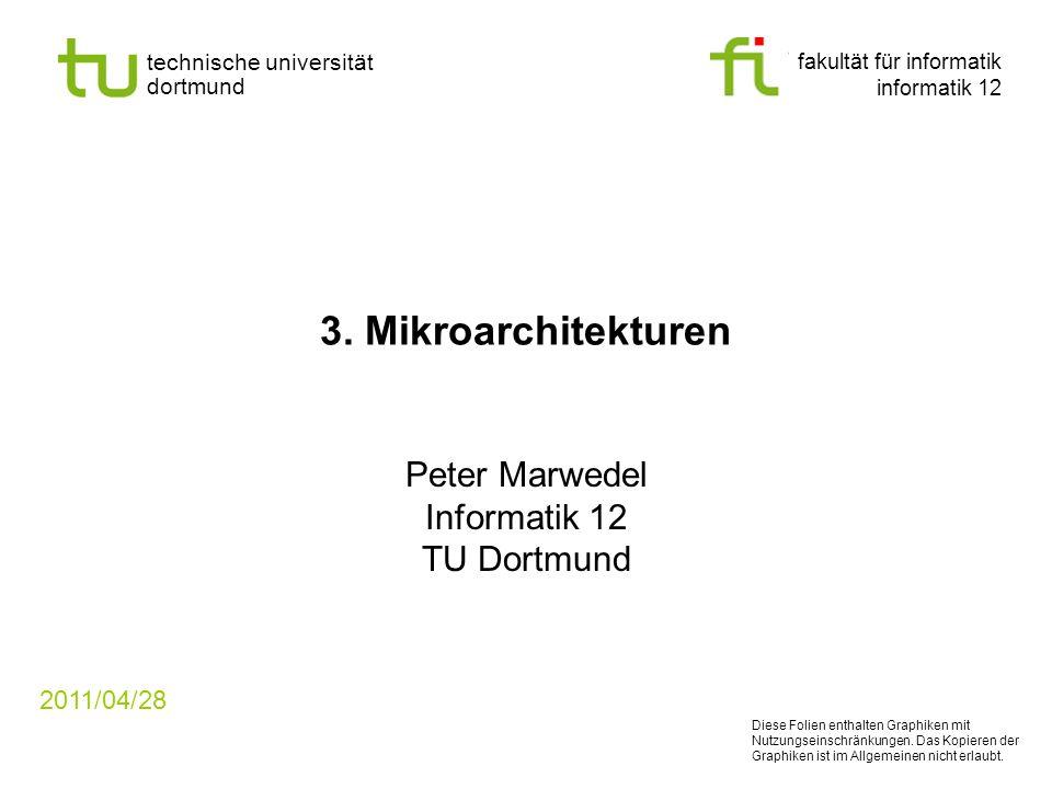 fakultät für informatik informatik 12 technische universität dortmund 3.