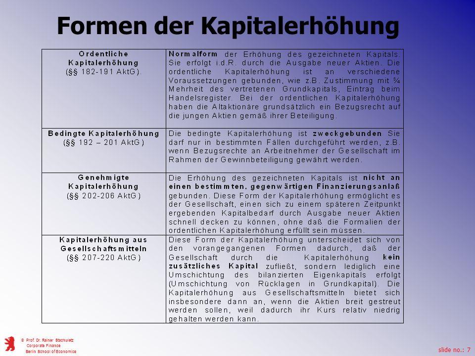 slide no.: 8 © Prof.Dr.